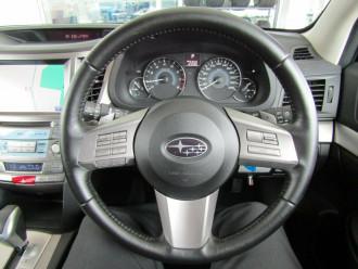 2009 Subaru Outback B4A MY09 Premium Pack AWD Suv image 12