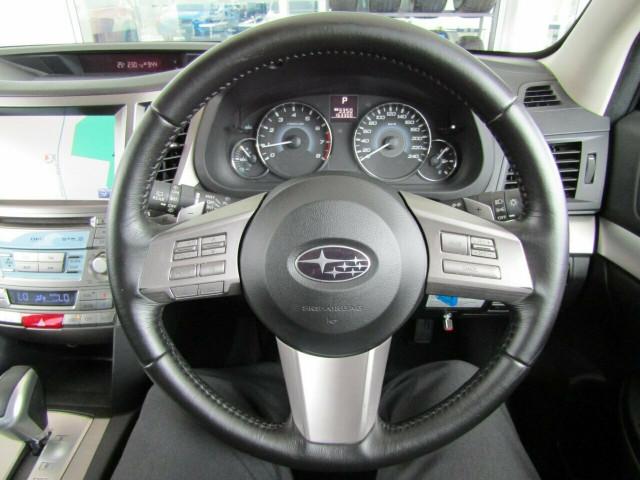2009 Subaru Outback B4A MY09 Premium Pack AWD Suv Mobile Image 12