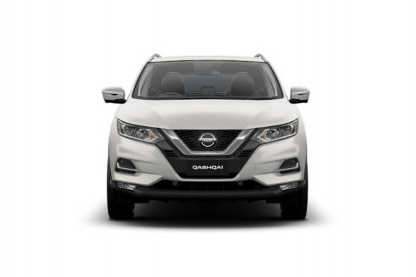 2020 MY0  Nissan QASHQAI J11 Series 3 ST-L Hatchback