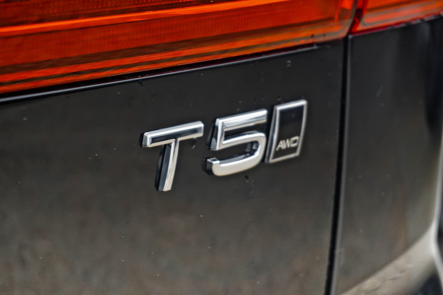 2021 Volvo XC60 UZ T5 Inscription Suv Image 20