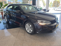 2015 MY16 Volkswagen Jetta 1B MY16 118TSI Sedan