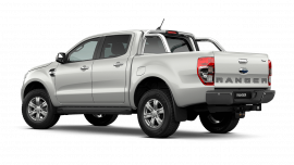 2020 MY20.75 Ford Ranger PX MkIII XLT Double Cab Utility image 8