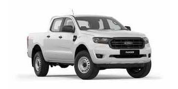 4x4 XL Double Cab Pick-up