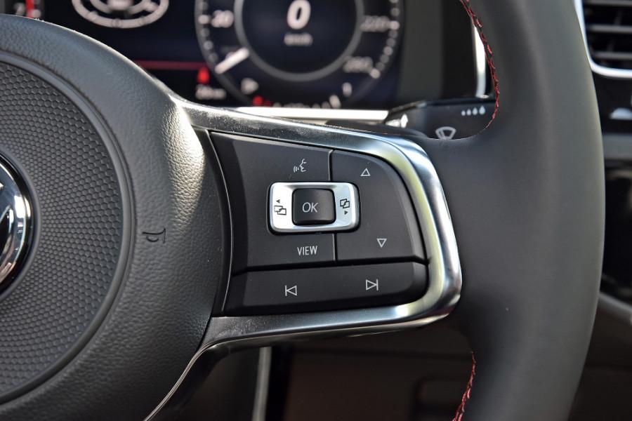 2019 Volkswagen Golf 7.5 GTi Hatch