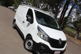 Renault Trafic 66KW X82