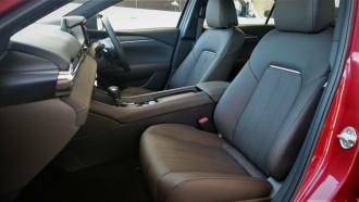 2020 Mazda 6 GL Series Sport Sedan Sedan image 11