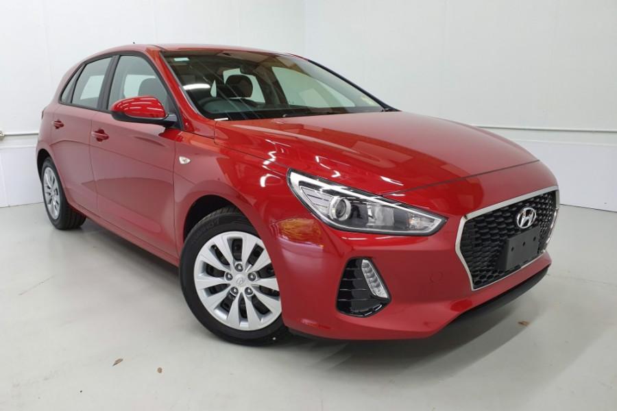 2019 Hyundai I30 PD.3 MY20 Go Hatchback
