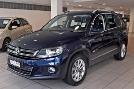 Volkswagen Tiguan 132TSI 5N