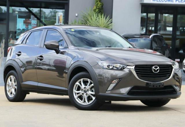 2016 Mazda CX-3 DK Maxx Suv