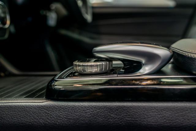 2015 Mercedes-Benz Gle-class W166 GLE250 d Wagon Image 24