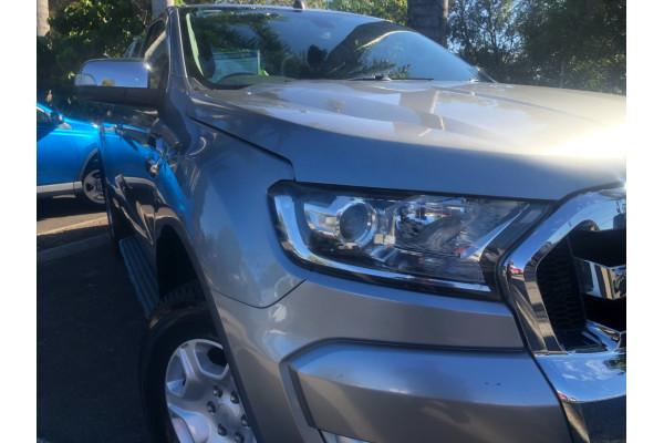 2015 Ford Ranger PX MkII XLT Hi-Rider Utility Image 2