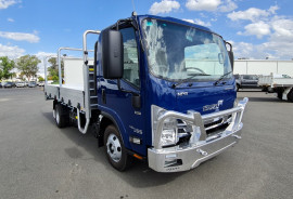 Isuzu N Series NPR NH