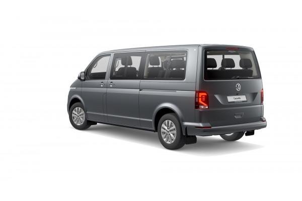 2021 Volkswagen Caravelle T6.1 TDI340 Trendline Van Image 3