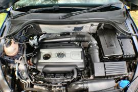 2009 Volkswagen Tiguan 5N MY09 125TSI Suv Image 3