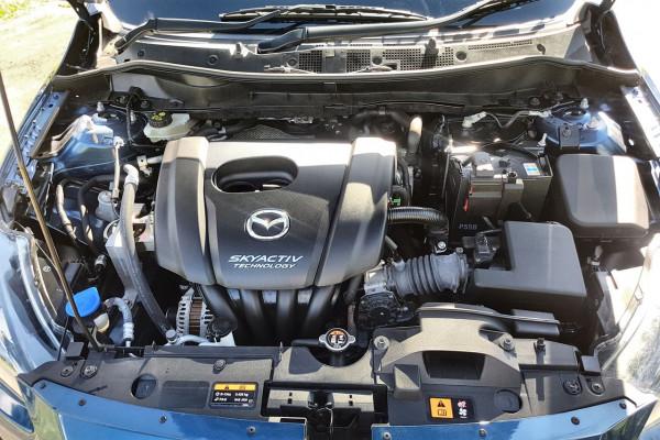 2017 Mazda 2 DJ2HA6 Neo Hatch Image 3