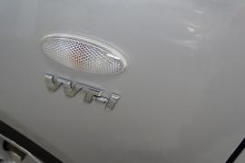 2009 Toyota Corolla ZRE152R Ascent Sedan