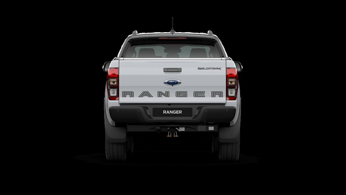2019 MY20.75 Ford Ranger PX MkIII Wildtrak Utility Image 5
