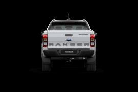2021 Ford Ranger Utility Image 5