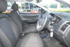 2014 MY15 Hyundai i20 PB MY15 Active Hatchback