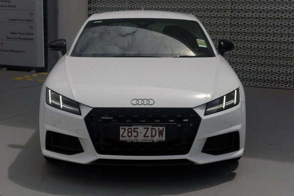 2019 Audi Tt Coupe Image 3