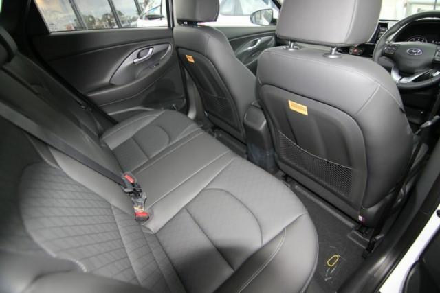 2018 Hyundai i30 PD2 Trophy Hatchback