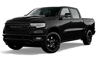 New Ram 1500 Limited