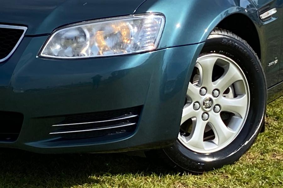 2012 Holden Commodore VE II MY12 SV6 Wagon Image 6