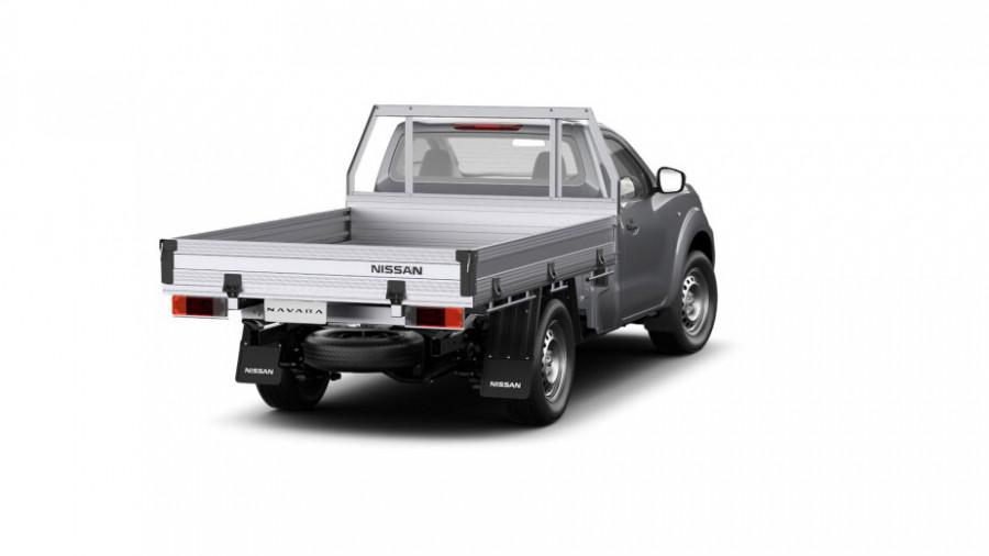 2021 Nissan Navara D23 Single Cab SL Cab Chassis 4x2 Ute Image 20