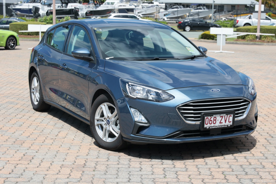 2019 MY19.75 Ford Focus SA Trend Hatch Hatch Image 1