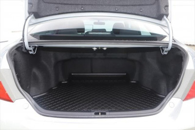 2016 Toyota Camry ASV50R Altise Sedan Image 4