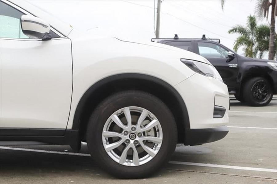 2019 Nissan X-Trail T32 Series 2 ST-L 2WD Suv Image 6