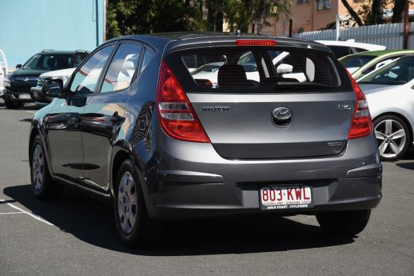 2008 Hyundai I30 FD SX Hatchback Image 3