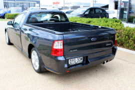 2010 Ford Falcon FG XR6 Utility - extended cab Mobile Image 6