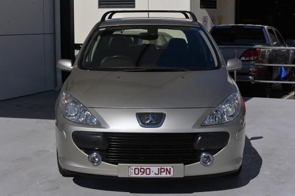 2006 Peugeot 307 T6 XSE Hatch Image 3