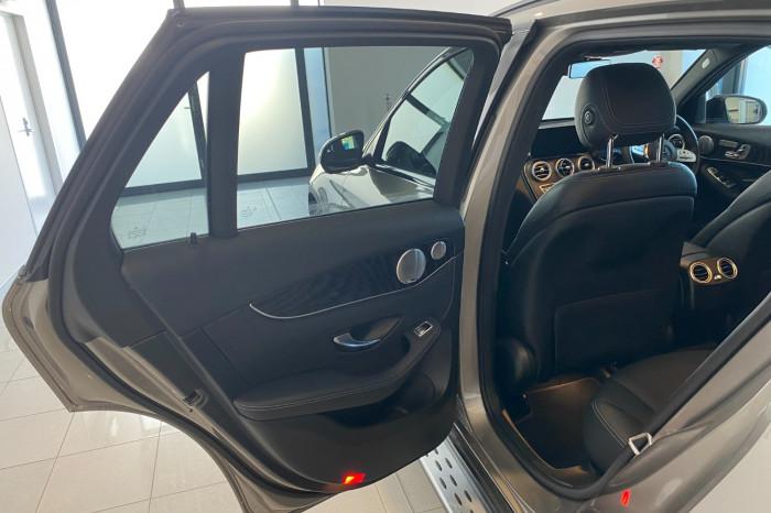 2020 MY50 Mercedes-Benz Glc-class X253 800+050MY GLC300 Wagon Image 15