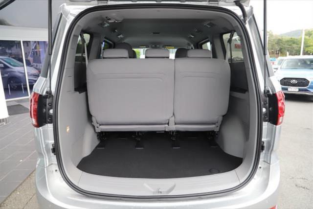 2020 LDV G10 9 Seat