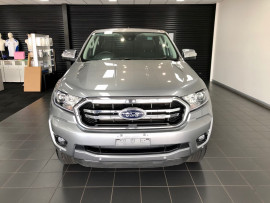 2020 MY20.25 Ford Ranger Utility image 2