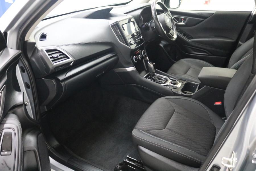 2018 MY19 Subaru Forester S5 MY19 2.5I Suv Image 5
