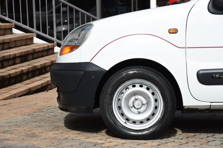 2005 Renault Kangoo F76 F76 Van Image 5