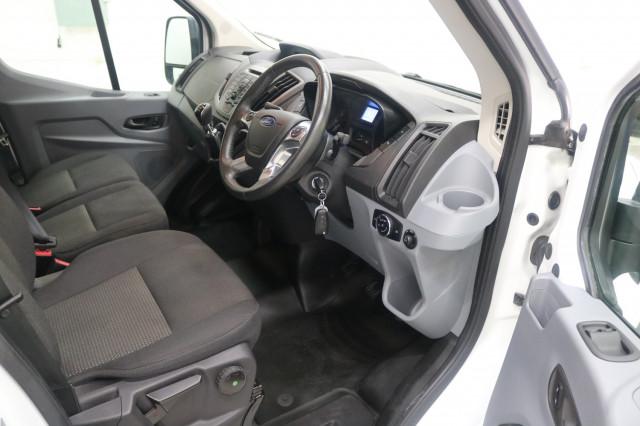 2015 Ford Transit VO 350L Van