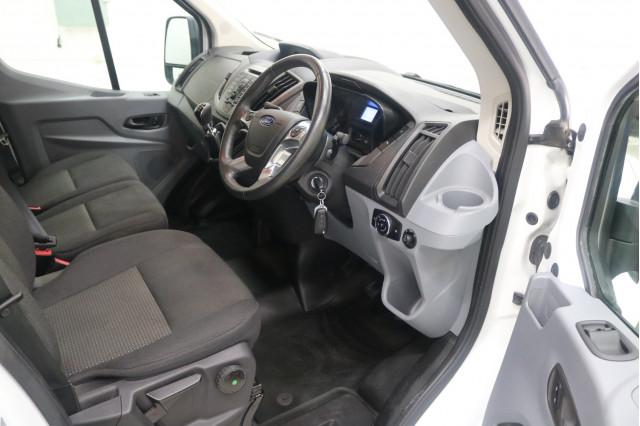 2015 Ford Transit VO 350L Van Image 4