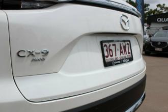 2020 MY21 Mazda CX-9 TC GT SP Suv Image 5