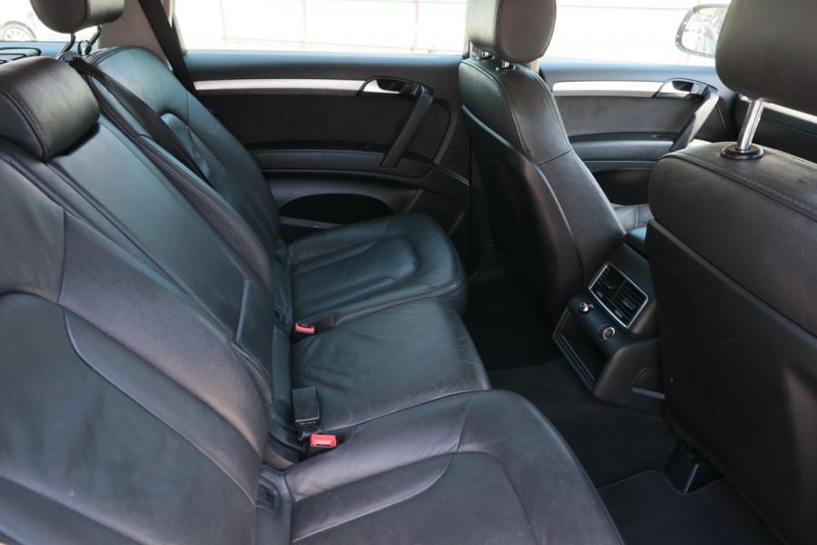 2012 Audi Q7 MY12 TDI Suv Image 6