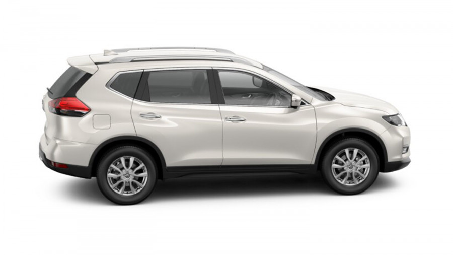 2021 Nissan X-Trail T32 ST-L Other Image 14
