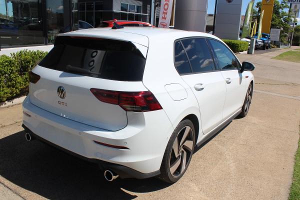 2021 Volkswagen Golf 8 GTI Hatch Image 5