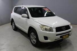 Toyota RAV4 ACA33R MY08