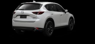 2021 Mazda CX-5 KF Series GT SP Suv image 13