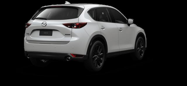 2021 Mazda CX-5 KF Series GT SP Suv Mobile Image 13