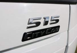 2020 Fuso Canter 515 ALLOY TRAY CITY CAB 515 AUTO Tray