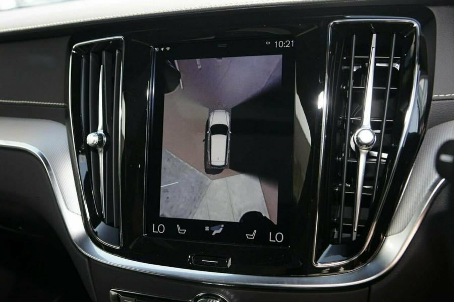 2019 MY20 Volvo V60 F-Series T8 R-Design Wagon Image 7